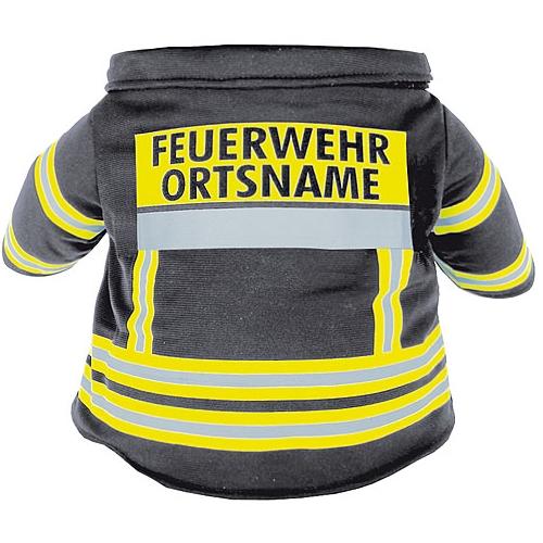 überjacke Mit Ortsnamen Feuerwehrversandhaus Terporten
