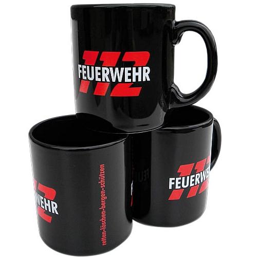 Feuerwehr kaffeebecher   Etsy