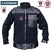 Fleecejacke Protector 2 in 1