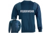 Sweat-Shirt ´Worker´ RS FEUERWEHR
