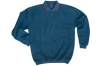 Polo-Sweat-Shirt ´Exklusiv-Line´