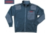 Sweatjacke ´Commander´ Stick langes F´