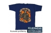 T-Shirt ´Firefighter´